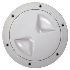 Rigiflex Round Deck Hatch